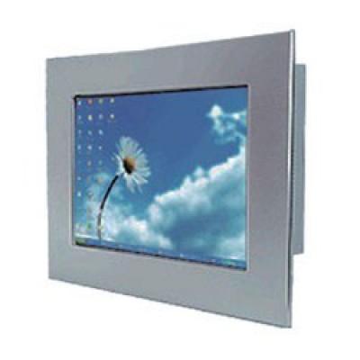 """Système panel PC tout-en-un robuste avec écran 10.4"""" capacitif projeté"""
