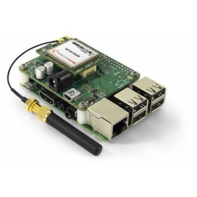 BitPipe™ HAT For Raspberry Pi